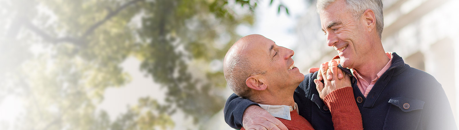 Gay Senior Dating with SilverSingles: Finding a Real